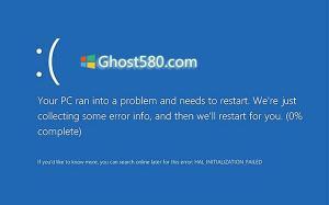 """Windows 10中的""""缺点的体系设备信息"""":若何解决缺点"""