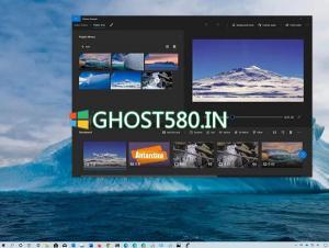 如何在Windows 10上使用Photos应用视频编辑器